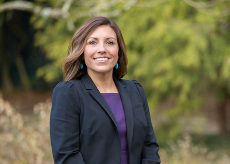 Teresa Mosqueda no platform nothing to say for Seattle City Council